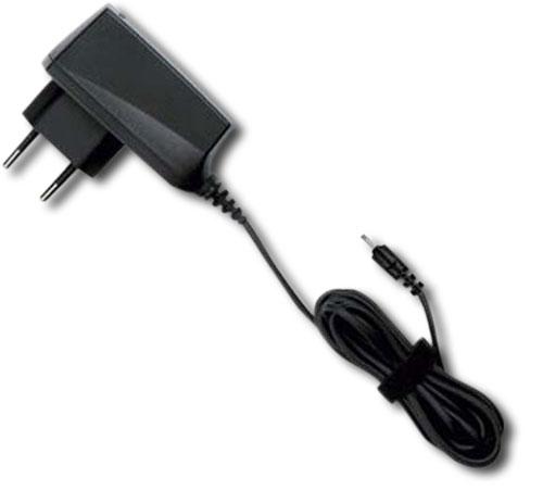 Прочитать отзывы и мнения покупателей о зарядном устройстве NOKIA AC-4E на сайте интернет-магазина ЭЛЬДОРАДО.