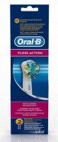 ������� ��� ������ ����� BRAUN Oral-B FLOSS ACTION 2 �� (EB25-2)