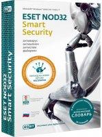 ��������� ESET NOD32 Smart Security 3 �� 1 ���