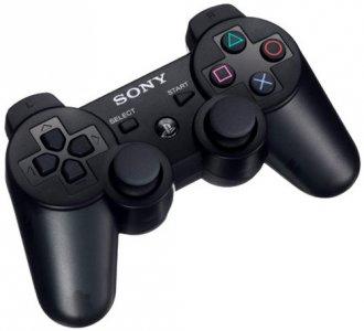 SONY DUAL SHOCK 3 – купить аксессуары для игровой приставки