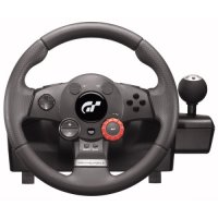 ���� LOGITECH 941-000101 Driving Force GT