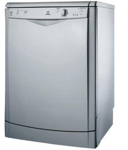 Встраиваемая посудомоечная машина индезит 3
