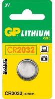 ��������� GP CR2032