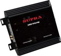 ������������� SUPRA SBD-A4240