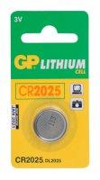 ��������� GP CR2025