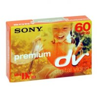 ������� SONY MINIDV DVM-60 PR PREMIUM