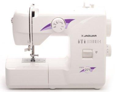 Швейная машина JAGUAR 271