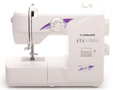 Швейная Машинка Ягуар 171 Инструкция