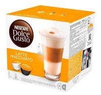 ������� NESCAFE Dolce Gusto Latte Macchiato