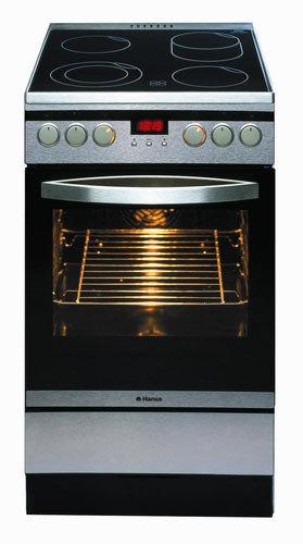 печка hansa инструкция