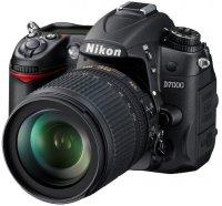 ���������� ����������� NIKON D7000 Kit 18-105