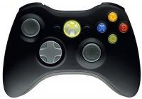 ������� MICROSOFT Xbox Wireless Black NSF-00002