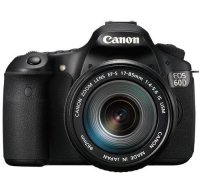 ���������� ����������� CANON EOS 60D KIT EF-S 17-85 IS USM