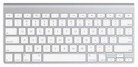 ���������� APPLE Wireless Keyboard MC184RS/A White