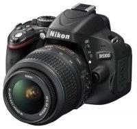 ���������� ����������� NIKON D5100 kit 18-55VR