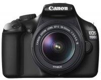 ���������� ����������� CANON EOS 1100D Kit 18-55DC