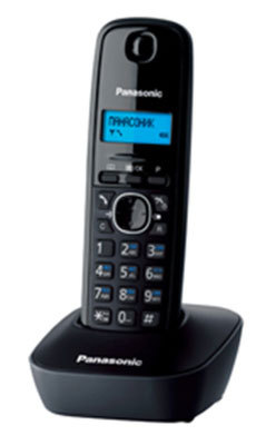 Купить системный телефон для мини-атс Panasonic KX-DT343 KX-DT343RU White в интернет магазине в Казани, характеристики системного телефона для мини-ат