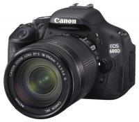 ���������� ����������� CANON EOS 600D Kit EF-S 18-135