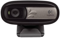 ���-������ LOGITECH WEBCAM C170