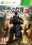 ���� ��� Xbox MICROSOFT Gears of War 3