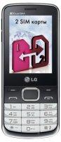 ��������� ������� LG S367 Soft Gray