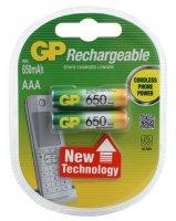 ������������ GP 65�����-2���2 650mAh (AAA 2 ��)