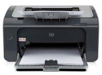 ������� HP LaserJet Pro P1102S