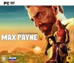 ���� ��� PC 1C MAX PAYNE 3 RU/ST  JEW