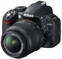 ���������� ����������� NIKON D3100 18-55VR+55-200nonVR
