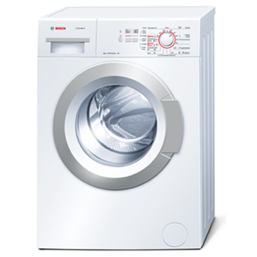 Bosch Wlx161620e Инструкция - фото 5
