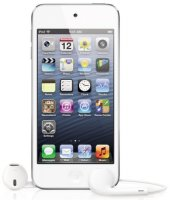 MP3-����� APPLE iPod Touch 5 32Gb White-Silver MD720