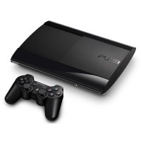 ������� ��������� SONY PlayStation 3 Super Slim 12GB