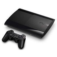 ������� ��������� SONY PlayStation 3 Super Slim 12GB