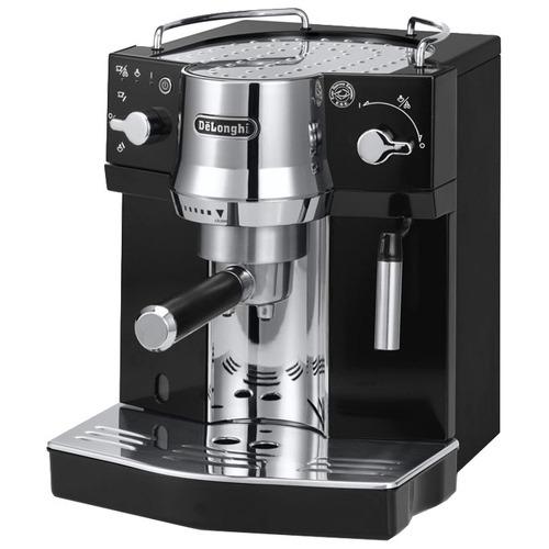 Рожковая кофеварка Clatronic