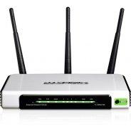 Wi-Fi ������ TP-LINK TL-WR941ND