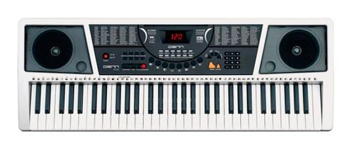 от 2810 до 2810 р. предложений: 1. Электромузыкальный инструмент Denn DEK881. отзывы (0) .