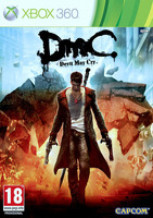 Screens Zimmer 5 angezeig: devil may cry 5 ps3
