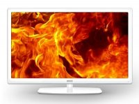 LED ��������� MYSTERY MTV-2218LW White