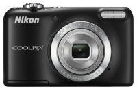 �������� ����������� NIKON Coolpix L27 Black