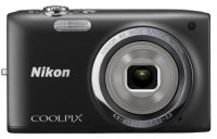 �������� ����������� NIKON Coolpix S2700 Black