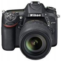 ���������� ����������� NIKON D7100 Kit 18-105VR