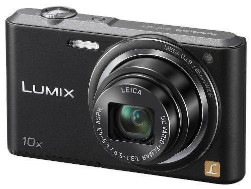 Ferra.ru - Компактный флагман. Обзор фотокамеры Panasonic Lumix LX7