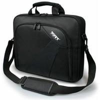 112842. Сумка для ноутбука Port Designs 17' Meribel Top Loading (100095) защитит Ваш лэптоп от влаги, ударов и тряски.