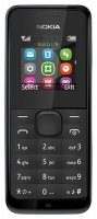 ��������� ������� NOKIA 105 Phantom Black