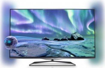 3D LED телевизор PHILIPS 32PFL5018T