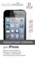 �������� ������ RED LINE ��� Apple iPhone 5 (�������)