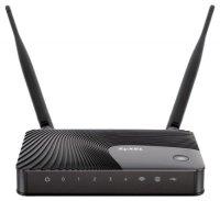 Wi-Fi ������ ZYXEL Keenetic II
