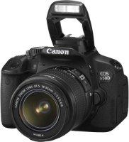 ���������� ����������� CANON EOS 650D Kit EF-S 18-55 III