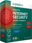 ��������� KASPERSKY Internet Security 2 ��/1 ��� Multi-Device ���������
