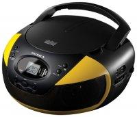 ��������� SUPRA BB-CD121U Sport Yellow